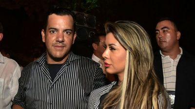 Audiencia para Rodolfo Friedmann y Marly Figueredo será el 4 de agosto