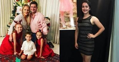 Familiares de la Primera Dama y de Leidy Luna Villalba están de luto