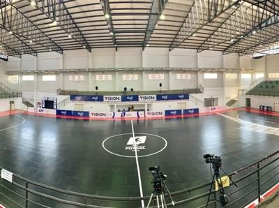 Abiertas las inscripciones para el Campeonato de Futsal Femenino
