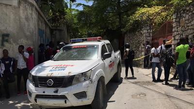 Policía de Haití arresta a otros dos colombianos por asesinato del presidente Jovenel Moïse