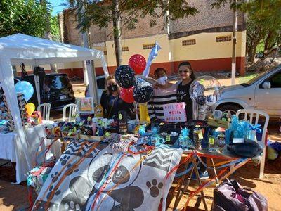 """Este domingo harán """"Feria de Plaza"""" entre las zonas de Laurelty y Callei"""