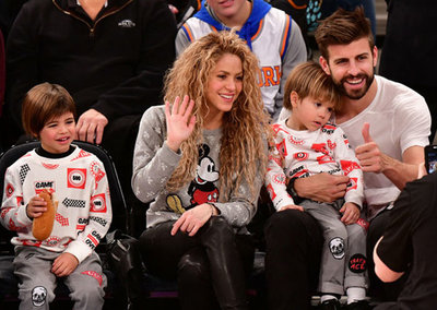 Gobierno español vincula a Shakira Presunto fraude fiscal por 17 millones de dólares