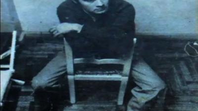 Paraguay recupera al escritor Lincoln Silva con su primera recopilación