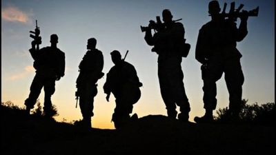 Los mercenarios: la siniestra exportación del conflicto colombiano