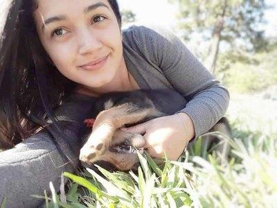 Crónica / DOLOROSO HALLAZGO. Con Leidy suman cuatro paraguayos muertos