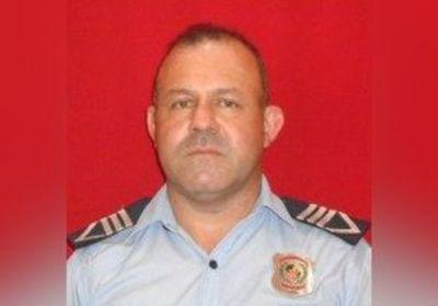 Fallece policía que fue atacado por militar con orden de captura