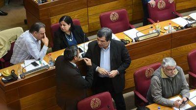 En el FG acusan a Abdo por  acción de Itaipú ante la CSJ