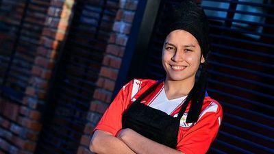 Joven de 17 años se animó y  emprendió en plena cuarentena