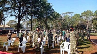 Pacientes graves  siguen saturando unidades de terapias  de Alto Paraná