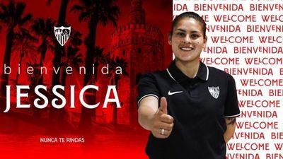 Sevilla  oficializó   a  Pirayú como refuerzo