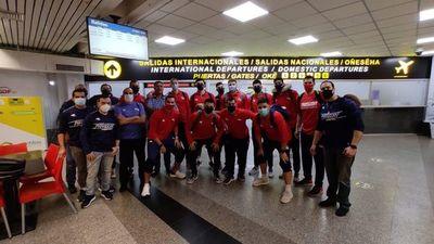 La selección, ayer a Bolivia y hoy,   Chile