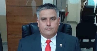 La Nación / Nuevo intendente dice ser humilde, pero no marginal