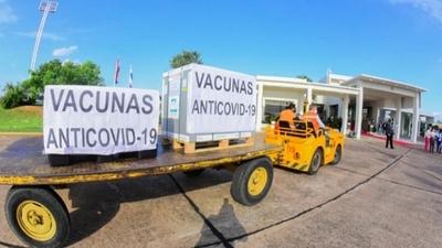 Paraguay puede dejar el Mecanismo Covax, pero no le saldrá gratis – Prensa 5