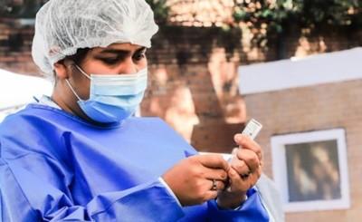 Fin de semana no habrá inmunización por capacitación de vacunadores