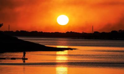 Anuncian amaneceres frescos y tardes cálidas a calurosas