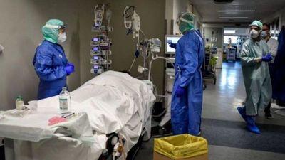 Covid-19: Paraguay registra 77 nuevas muertes y 1.258 contagios