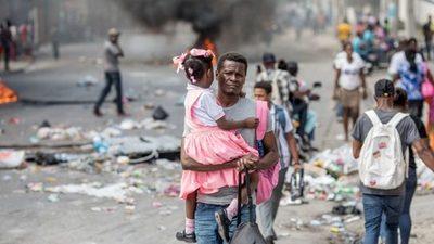 Niños son los primeros afectados: Unicef advierte de la «peor crisis humana» en Haití