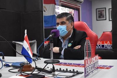 Ministro de Salud viaja hoy a New Jersey para gestionar compra de vacunas Janssen