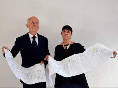 Da Vinci: con ADN descubren que maestro italiano tiene hoy 14 descendientes masculinos vivos