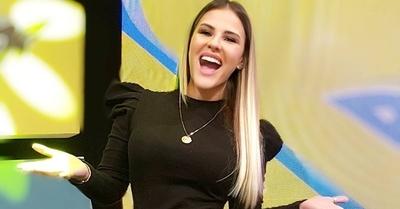 Marta Trinidad desapareció de la TV ¿Qué sucedió?