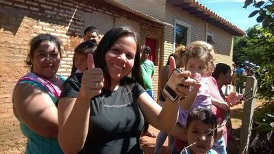 Paraguay ratifica compromiso con el Sistema de Protección Social