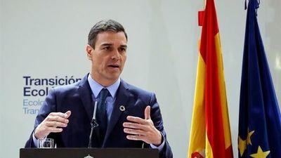 Pedro Sánchez reestructuró el gabinete español: habrá más mujeres y más jóvenes