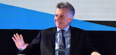 """Es llamativo que Macri se embarque en dar apoyo a golpistas"", afirma Ricardo Canese"