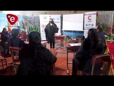 MTESS SIGUE CON EL PROGRAMA DE CAPACITACIÓN A EMPRENDEDORES