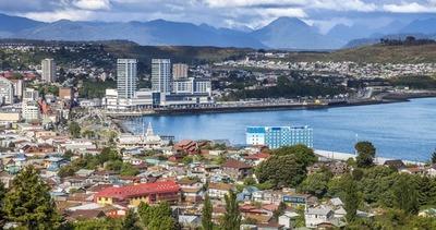 Puerto Montt interesado en establecer lazos comerciales con Paraguay