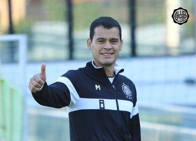 Los cinco cambios de Olimpia en la lista de buena fe de la Copa Libertadores