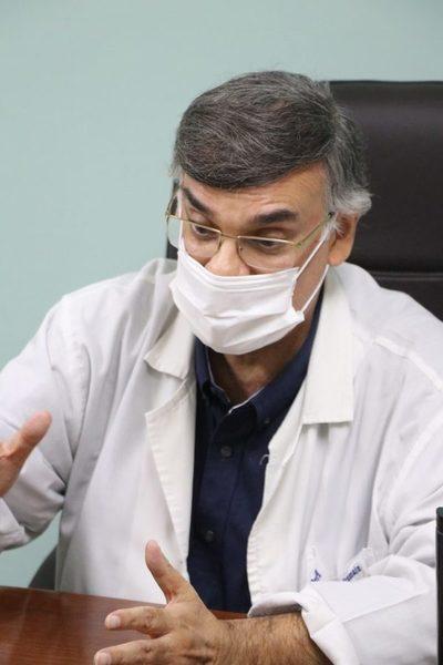 Virus sincitial respiratorio entre los casos más comunes en la Urgencias Pediátricas