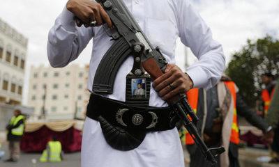 Dos militares detenidos, estaban a punto de vender armas de guerra