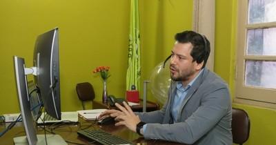 La Nación / JE asignará números y colores para organizaciones políticas