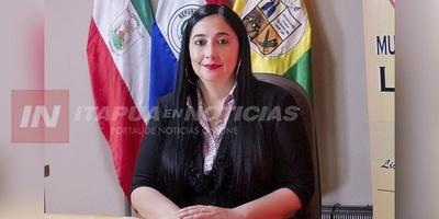 CASO INÉDITO: BLANCA CHÁVEZ IRÁ A LAS GENERALES COMO CANDIDATA ÚNICA