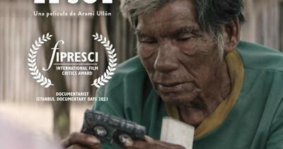 """La Nación / La crítica internacional premia a """"Apenas el sol"""" en Turquía"""