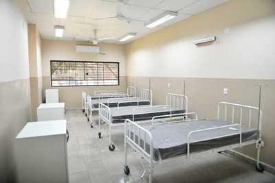 Convocan a empresas interesadas en diseño y construcción del Gran Hospital del Sur