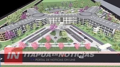 CONVOCAN A LA JUNTA DE ACLARACIONES PARA EL DISEÑO Y CONSTRUCCIÓN DEL GRAN HOSPITAL DEL SUR