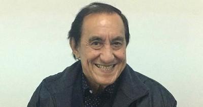 La Nación / Falleció el folclorista Flaminio Arzamendia por complicaciones del COVID-19