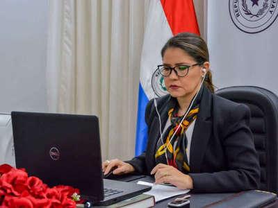 Cecilia Pérez: Reinserción social y nuevo modelo penitenciario
