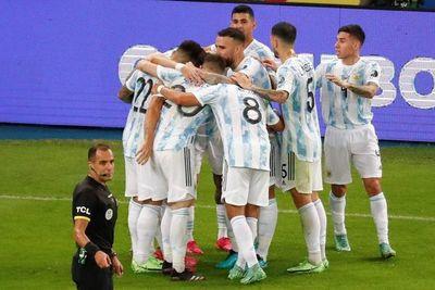 Argentina rompe la maldición: campeón después de 28 años y 7 finales perdidas