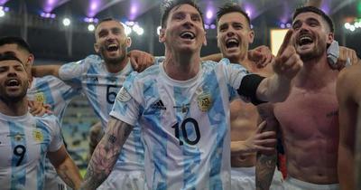 Copa América 2021: Argentina se alzó con el campeonato luego de 28 años