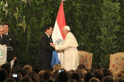 Crónica / HC recordará lo que fue la visita del Papa