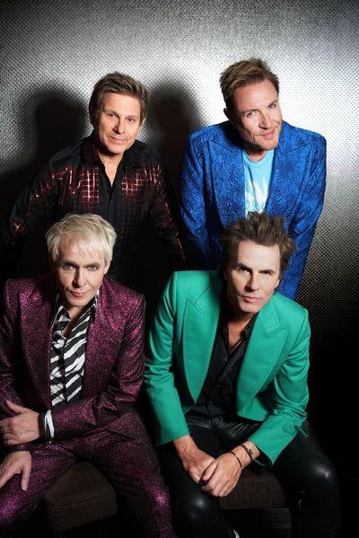 Duran Duran abraza el presente