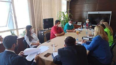 Fiscales y ciudadanos trazan líneas de acción sobre casos de corrupción