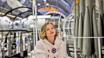 Un gran paso para el cine: Filmar en el  espacio