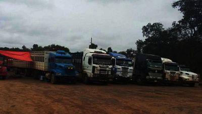 El éxito cárnico se expande al transporte de ganado