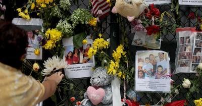 La Nación / Tragedia en Miami: tras hallar a niñas desaparecidas repatriarán juntos a los 6 paraguayos