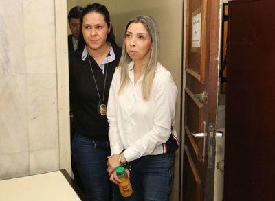 MP acciona contra resolución que favoreció a cuñada de D'Ecclesiis