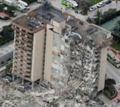 Confirman hallazgo de todos los compatriotas desaparecidos en Miami