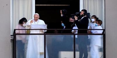 El papa Francisco llama al cese de la violencia en Haití tras el asesinato de Jovenel Moise